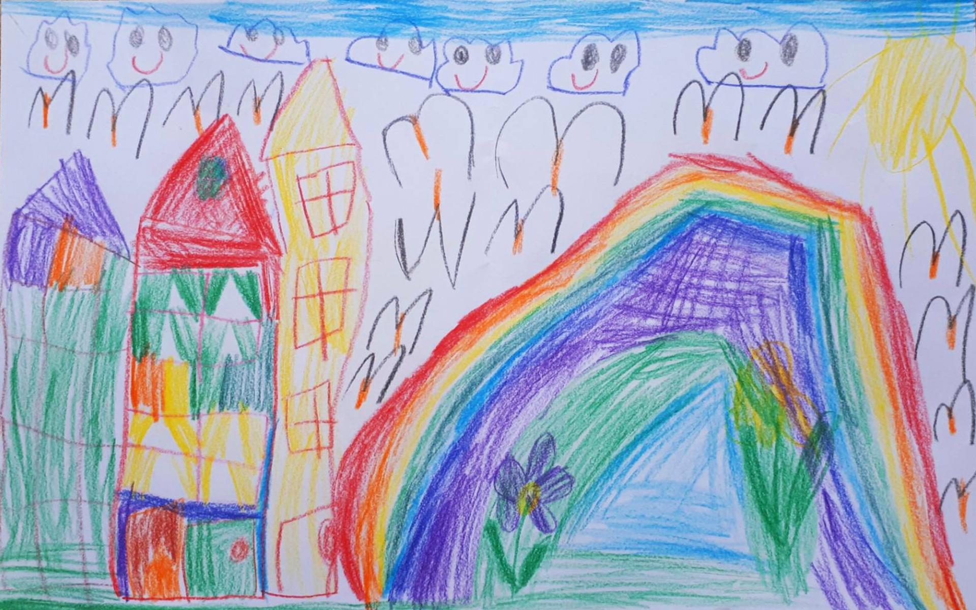 Димитра Мирчева ден на детето